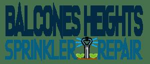 Balcones Heights Sprinkler Repair
