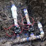 Toro Sprinkler Repair