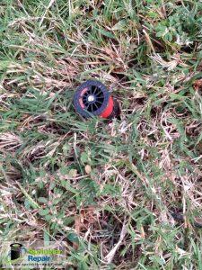 Austin TX Sprinkler Repair